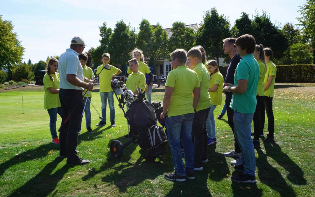 Gesamtschule Bad Driburg freut sich auf die neuen Fünftklässler