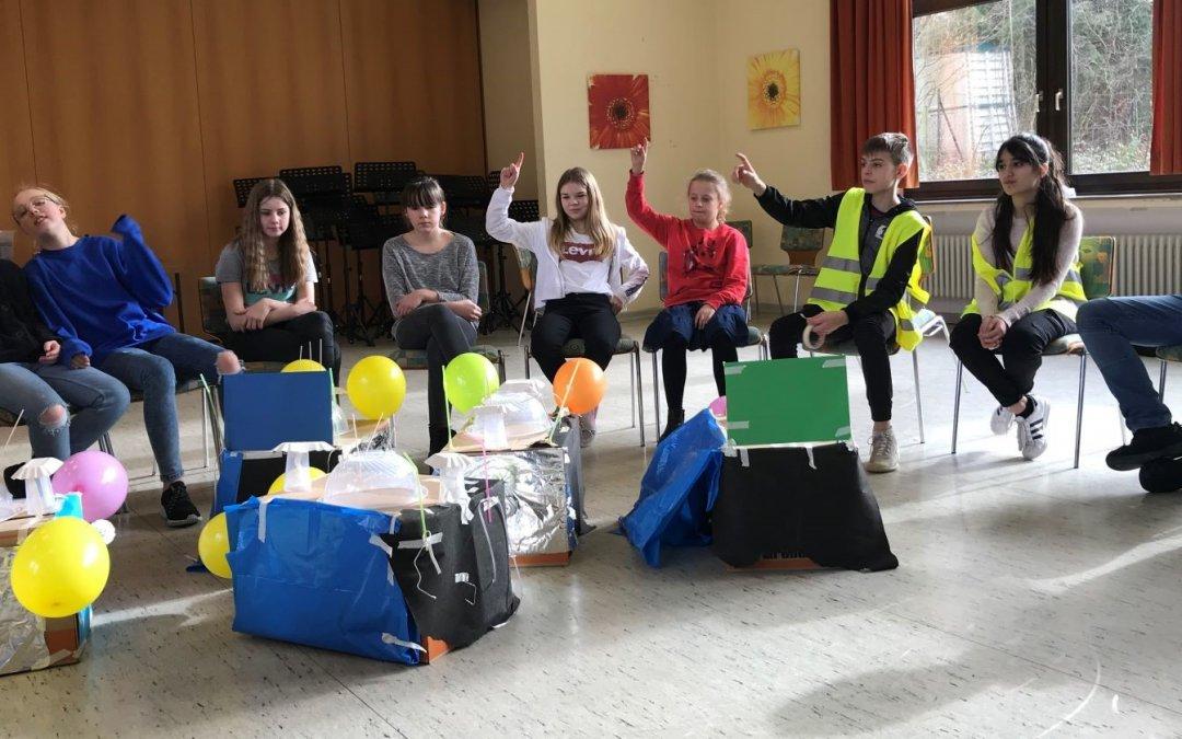 Klassencoaching: Was eine gute Gruppe ausmacht