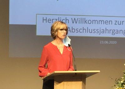 Frau Münster
