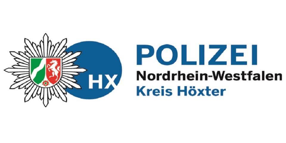 Mitteilung der Polizei Höxter an alle Schüler und Eltern