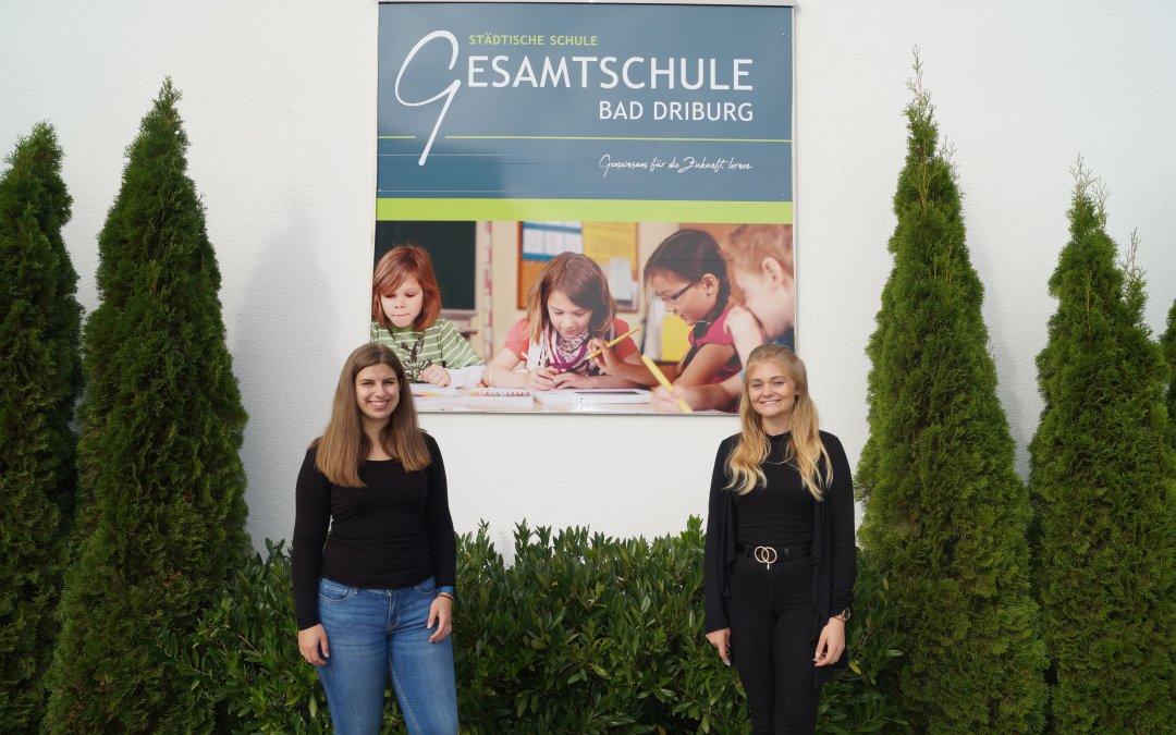 Schule statt Strand: Unser Bundesfreiwilligendienst an der Gesamtschule