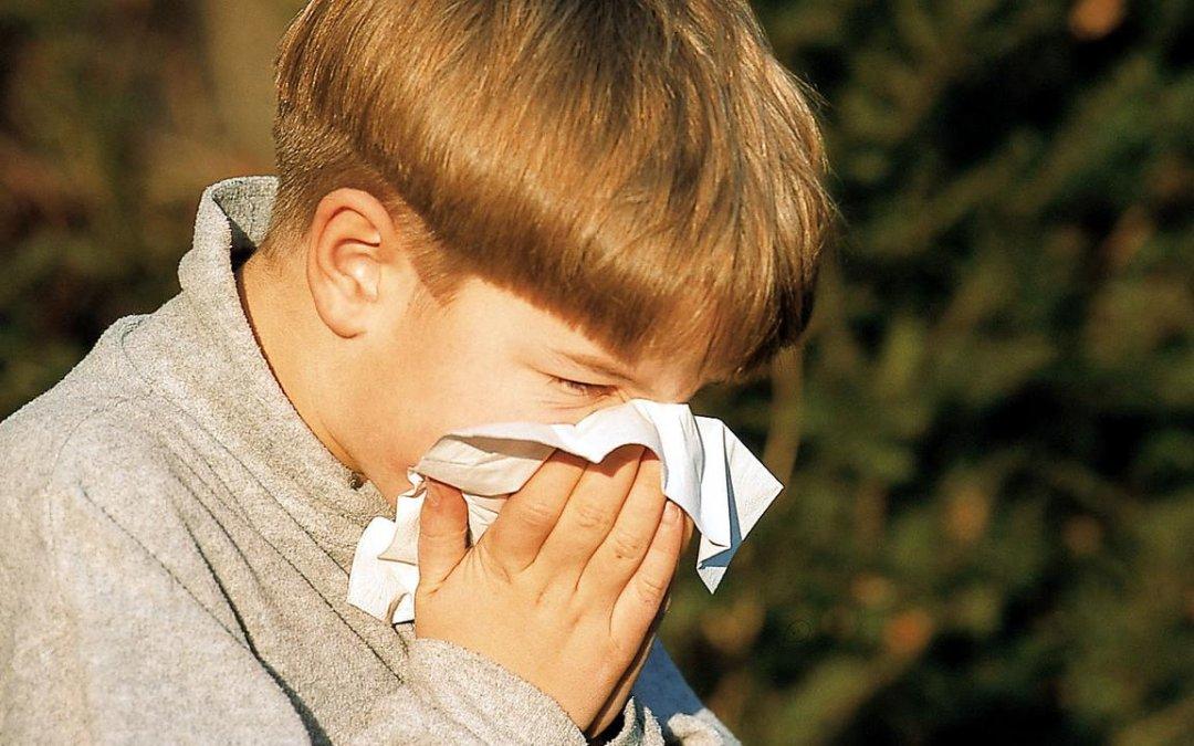 Handlungsempfehlung: Wenn Ihr Kind zuhause erkrankt