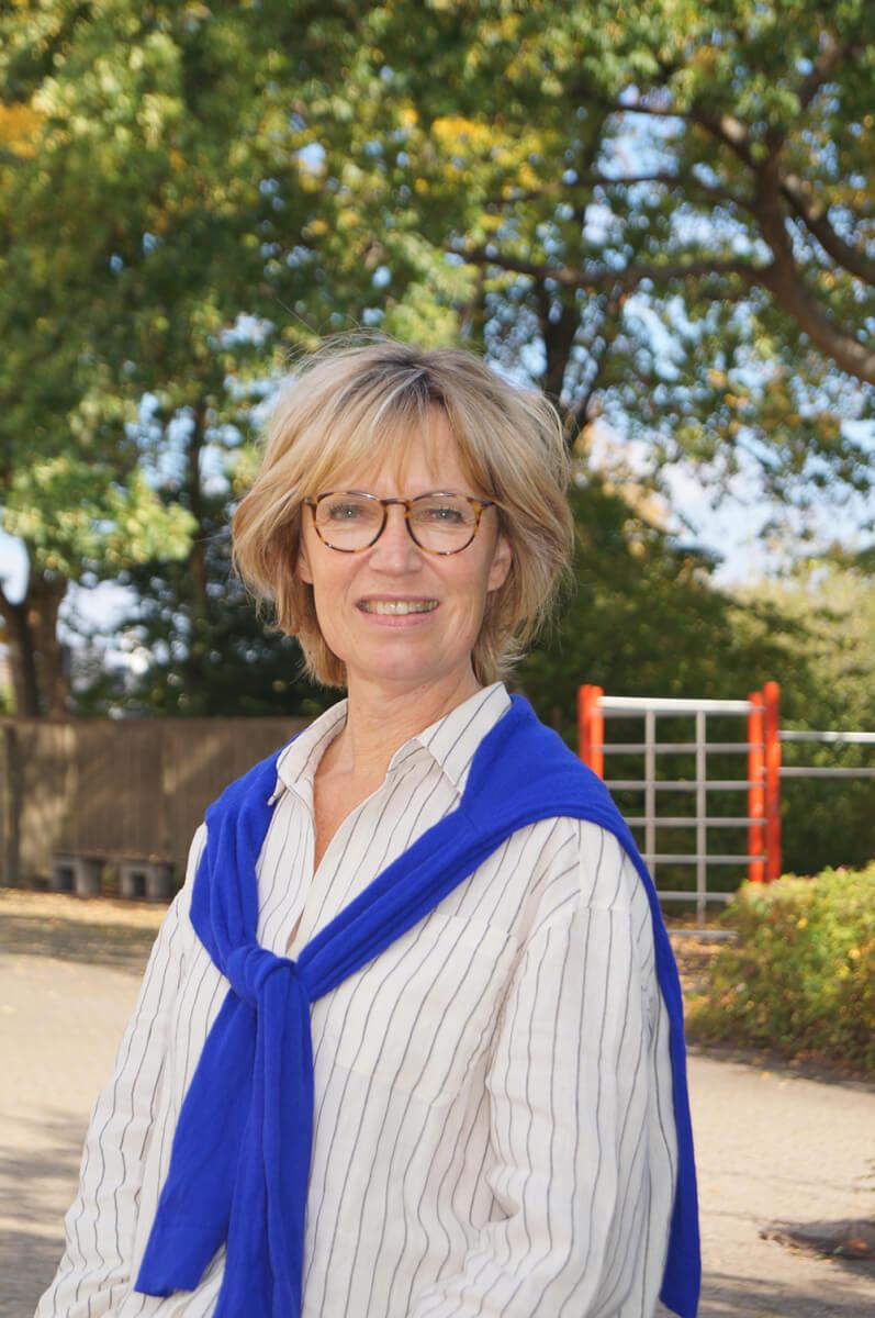 Elisabeth Münster