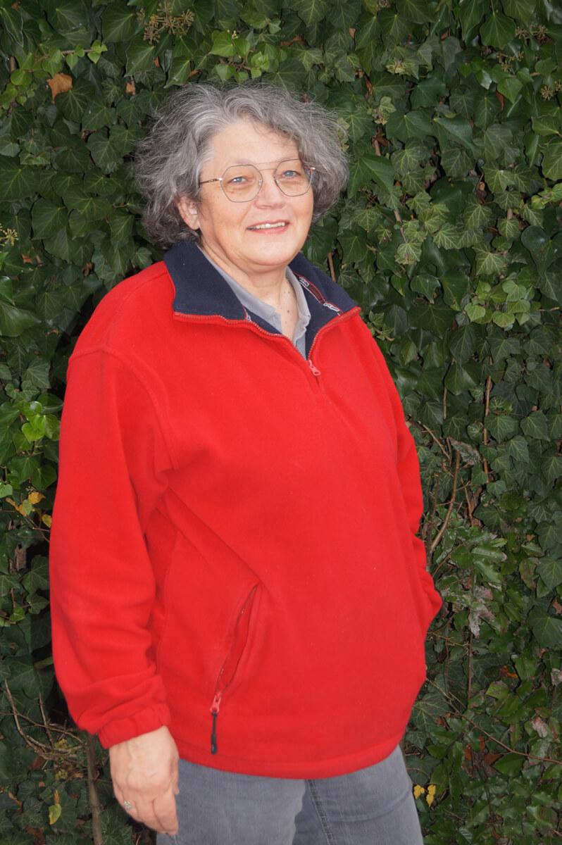 Gisela Baumann