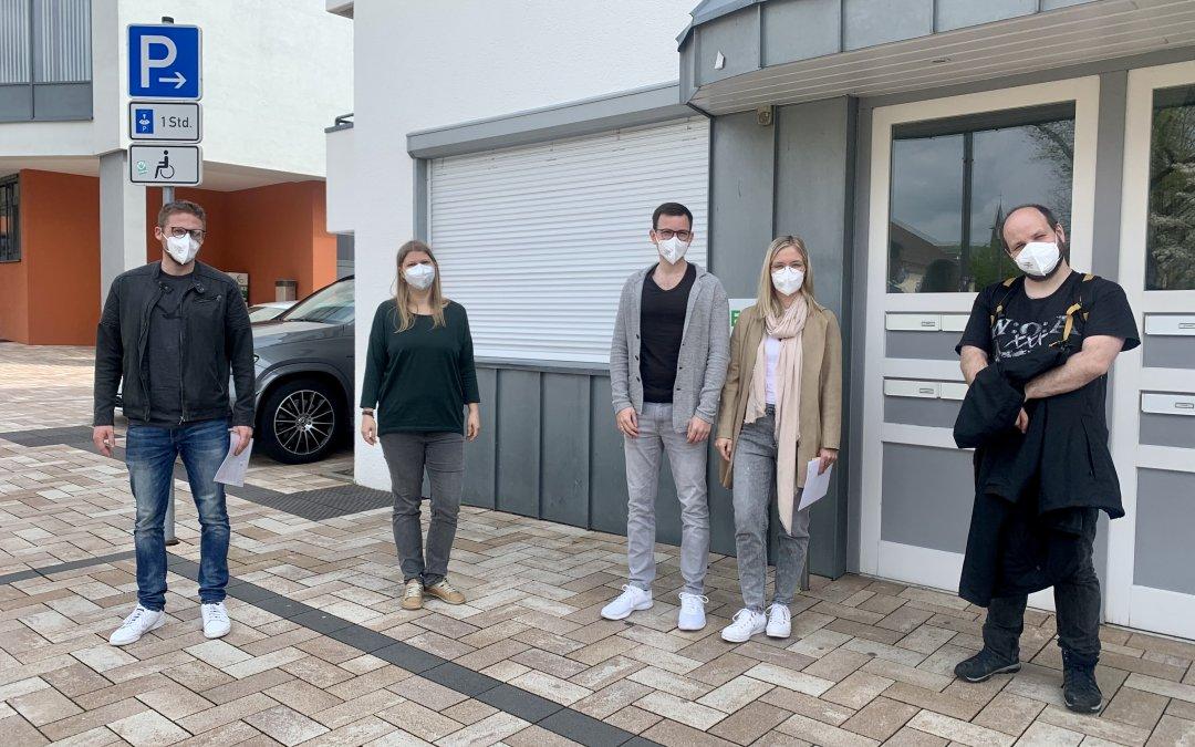 Gesamtschule Bad Driburg nutzt den Feiertag zur Impfaktion