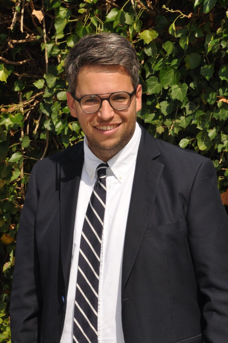 Simon Tewes