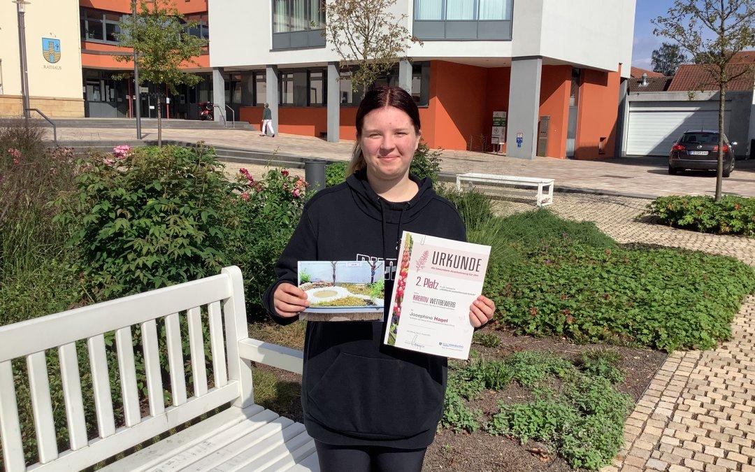 Gesamtschüler siegen beim Kreativwettbewerb der Stadt Bad Driburg